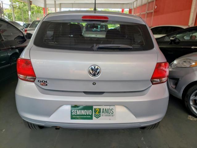 Volkswagen Gol GOL (NOVO) 1.0 MI TOTAL FLEX 8V 4P FLEX MANU - Foto 4