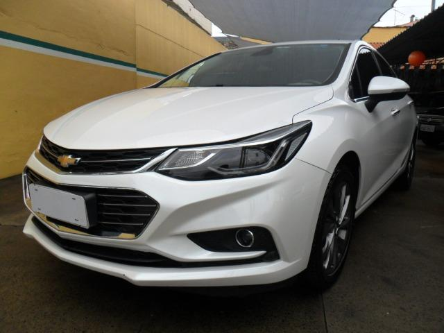 GM - Chevrolet Cruze LTZ 1.4 16V Turbo Flex 4p Aut
