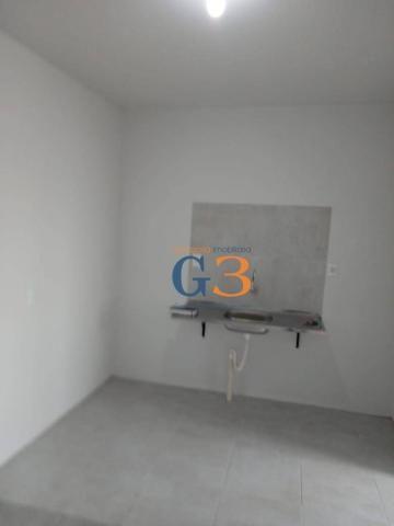 Apartamento 1 dormitório à venda, 45 m² por R$ 125.000 - Fragata - Pelotas/RS - Foto 13