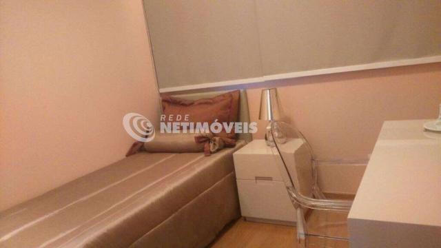 Apartamento à venda com 3 dormitórios em Sagrada família, Belo horizonte cod:578091 - Foto 13