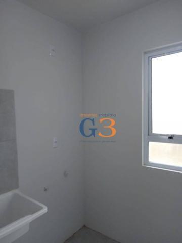 Apartamento 1 dormitório à venda, 45 m² por R$ 125.000 - Fragata - Pelotas/RS - Foto 14