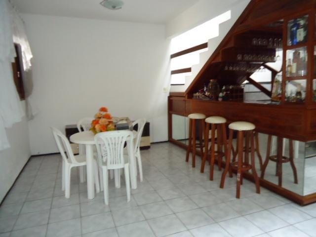 Casa residencial à venda, Engenheiro Luciano Cavalcante, Fortaleza - CA0303. - Foto 12