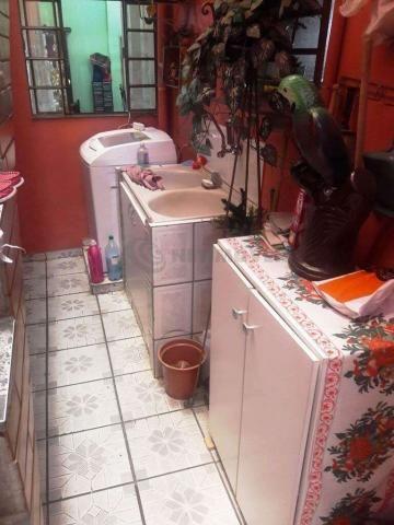 Casa à venda com 5 dormitórios em Santo andré, Belo horizonte cod:681867 - Foto 19