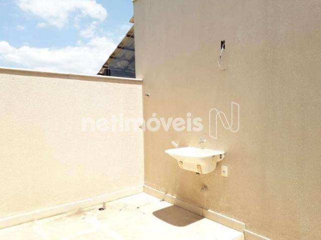 Apartamento à venda com 2 dormitórios em Inconfidência, Belo horizonte cod:406521 - Foto 9