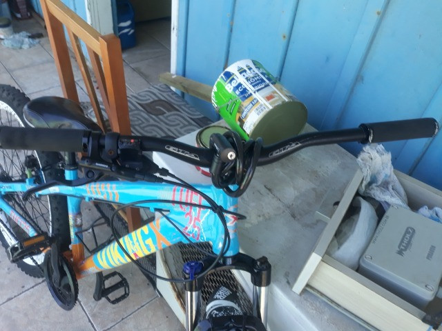Bike viking - Foto 4