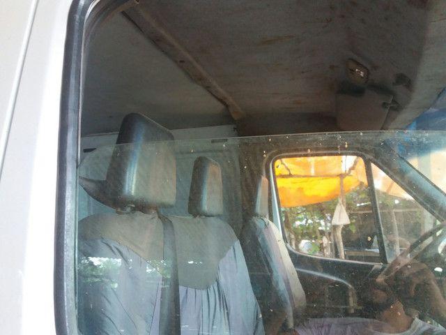 Caminhão e Van Mercedes-Benz - Foto 4