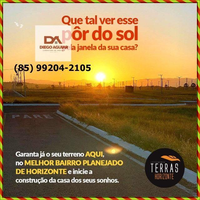 Loteamento Terras Horizonte #$%¨& - Foto 4