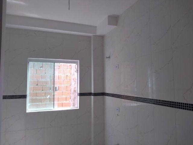 LN apartamento 2 quartos Fazendinha! saia ja do aluguel - Foto 5