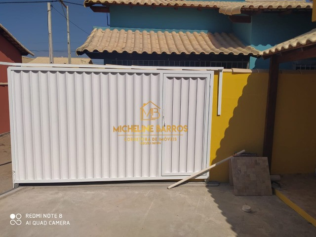 Fc/ Casa em Unamar muito bem localizada - Foto 3