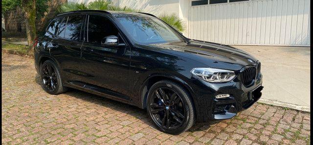BMW X3 M40i - Foto 6