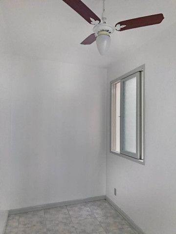 Apartamento para alugar 3 quartos com garagem Centro Florianópolis - Foto 11