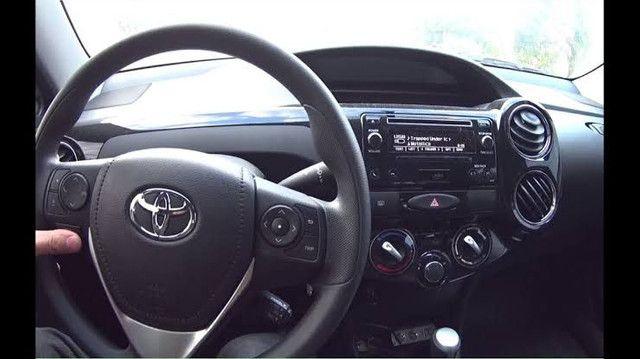 Etios sedan Flex 1.5 - Foto 2