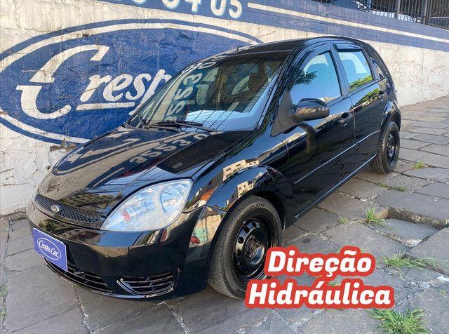 Fiesta 1.0 Direção Hidráulica 2003
