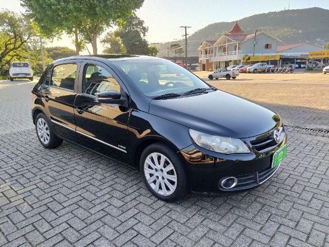 Volkswagen Novo Gol Power 1.6 2013 - Foto 3
