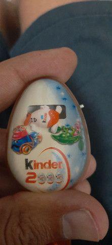 Relógio kinder max anos 2000 - Foto 3