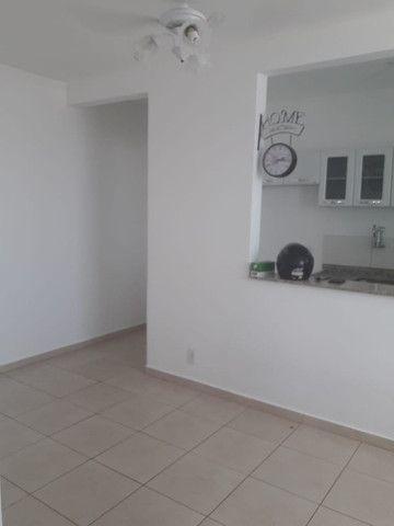 Aluga Apartmento, Condominium Rio Bandeira, 2 quartos, Parque das Flores II - Foto 8