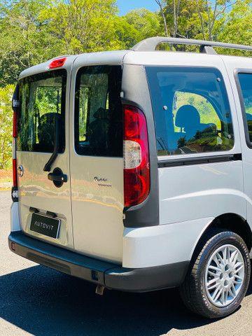 (Vendido) FIAT Doblo essence 2018 7 lugares  - Foto 4