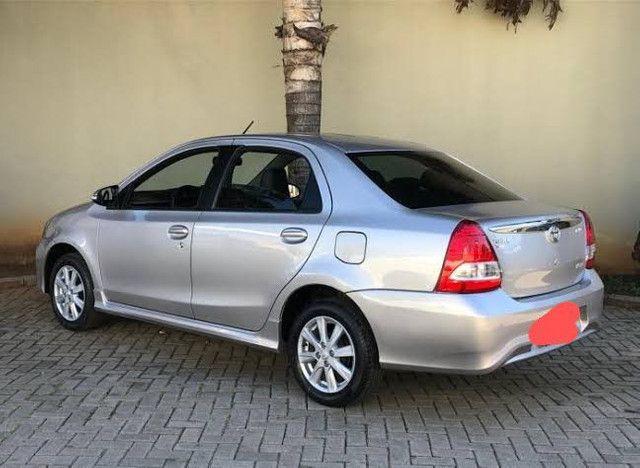 Etios sedan Flex 1.5 - Foto 3