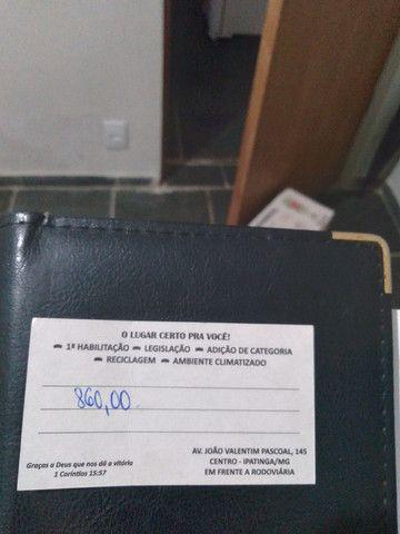 Vendo Pacote de Carro ou Moto  - Foto 2