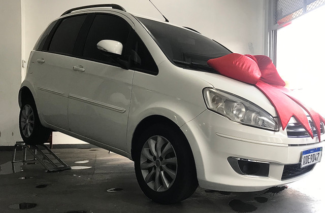 Fiat Idea 1.4 2016 - Foto 2