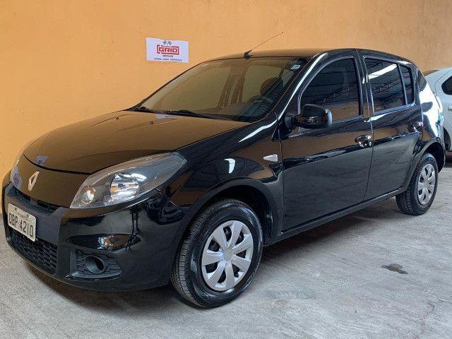 Renault Sandero Expression 2013/14 1.0