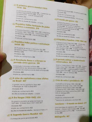 Livro de História para ENEM e outros vestibulares - Foto 6