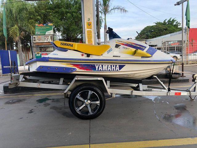 Jet ski wave raider + Carretinha  - Foto 2