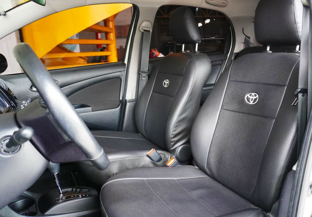 Etios Hatch X 1.3 Aut c/ 23 mil kms, é na Gran Car! - Foto 11