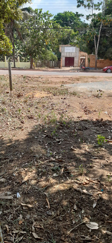 Terreno em Belterra 10x116 - Foto 2