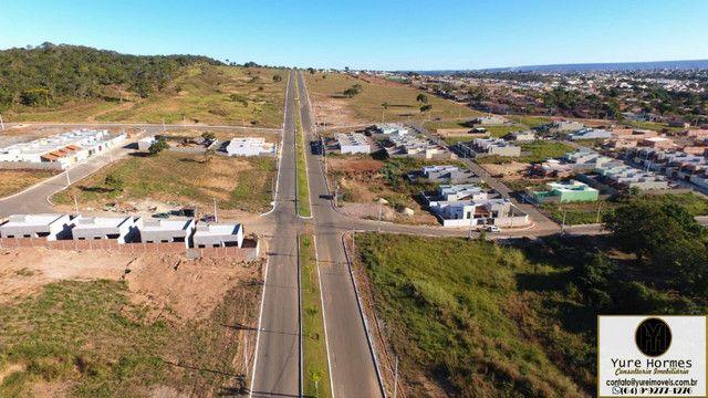 Terrenos financiados com água e asfalto - Foto 15