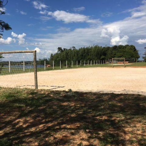 Velleda oferece terrenão cond rancho alegre, próximo lagoa, ideal p/ lazer - Foto 3