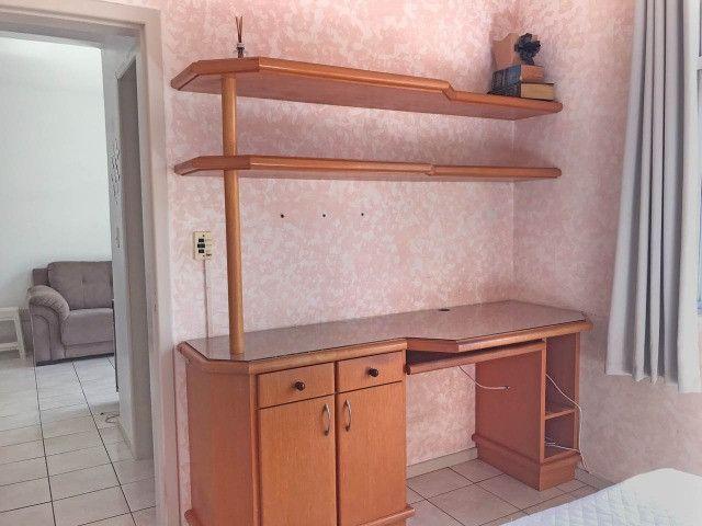 Aluguel apartamento mobiliado 2 dormitórios com garagem Itacorubi Florianópolis - Foto 13