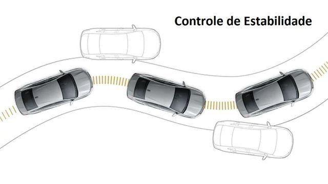 Ônix Turbo Automático - Potência de 1.6 com Mais Economia - Bônus de Fábrica - 0 km - Foto 14