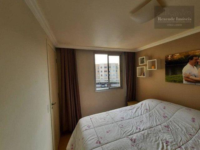 F-AP1895 Apartamento com 3 dormitórios à venda, 45 m²- Fazendinha - Curitiba/PR - Foto 5