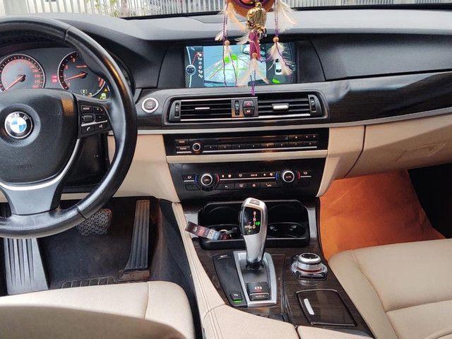 BMW série 5 BLINDADA - Foto 3