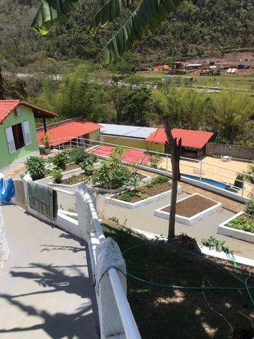 Casa com várias suítes em Itaipava para confraternização de amigos e famílias - Foto 10