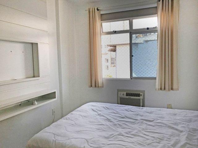 Aluguel apartamento mobiliado 2 dormitórios com garagem Itacorubi Florianópolis - Foto 10