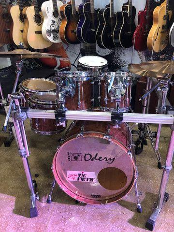 Odery Custom profissional, foi usada pelo cantor Asaph Borba em suas gravações! - Foto 2