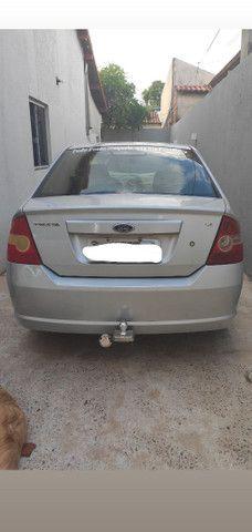 Vendo Fiesta 1.6 sedan - Foto 2