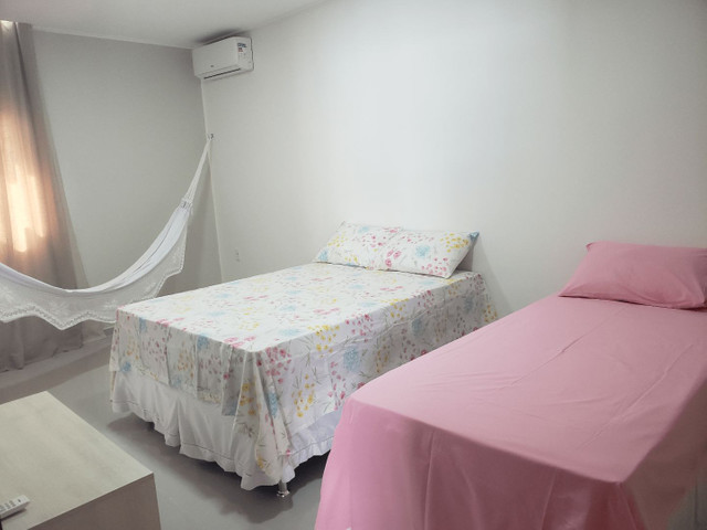 Casa NOVA toda MOBILIADA no Altavistta Barra de São Miguel  - Foto 13