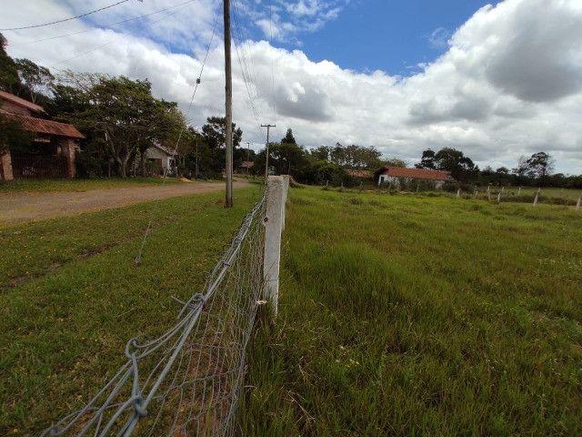 Velleda oferece terrenão cond rancho alegre, próximo lagoa, ideal p/ lazer - Foto 11