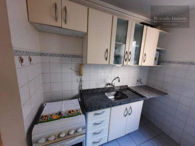 F-AP1895 Apartamento com 3 dormitórios à venda, 45 m²- Fazendinha - Curitiba/PR - Foto 9