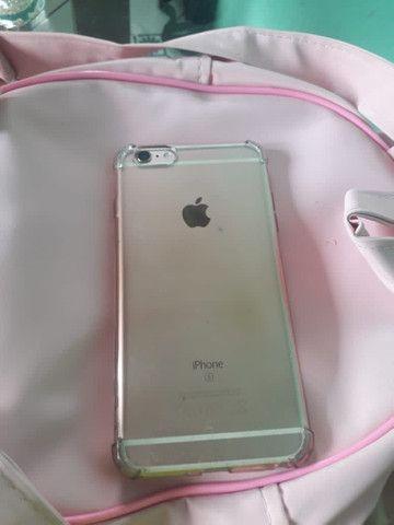Vendo iPhone 6 plus - Foto 5