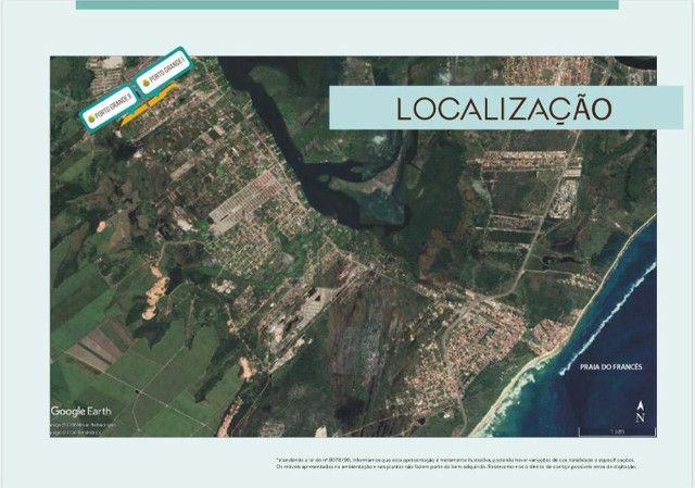 Casas em Marechal Deodoro próximo ao Francês - Porto Grande! - Foto 7