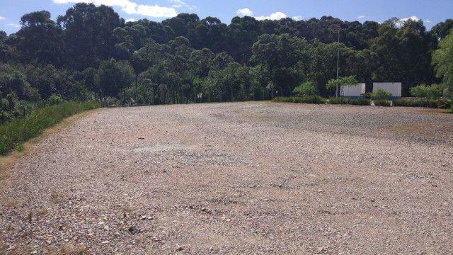 Terreno Industrial ao lado da Repar em Araucária - Foto 7