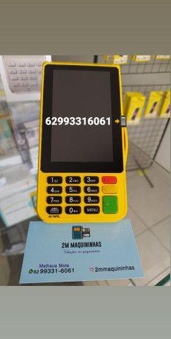 Máquina de cartão ATACADO E VAREJO - Foto 6