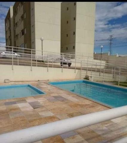 Apartamento à venda com 2/4 no bairro Shopping Park em Uberlândia - Foto 6
