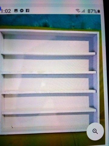 Balcão vitrine  - Foto 2