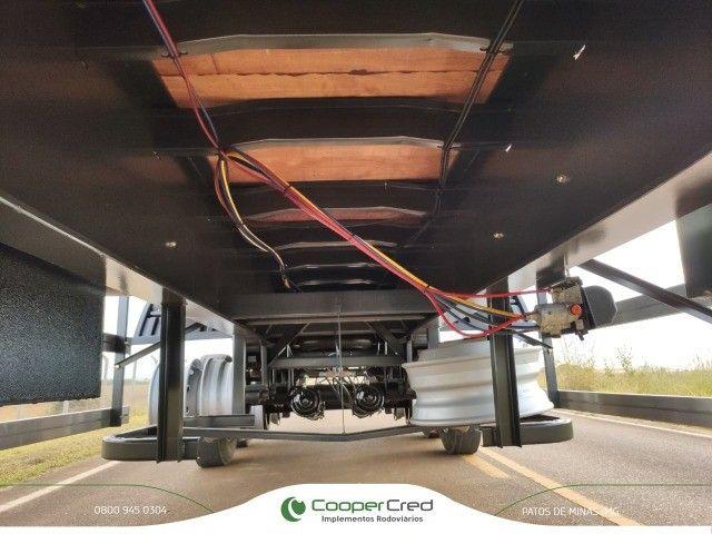 Carreta LS Graneleiro Estrada 2021 *Lançamento a Pronta Entrega*  - Foto 8