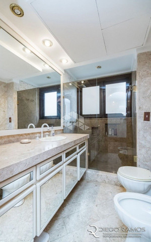 Apartamento à venda com 3 dormitórios em Moinhos de vento, Porto alegre cod:9922462 - Foto 8